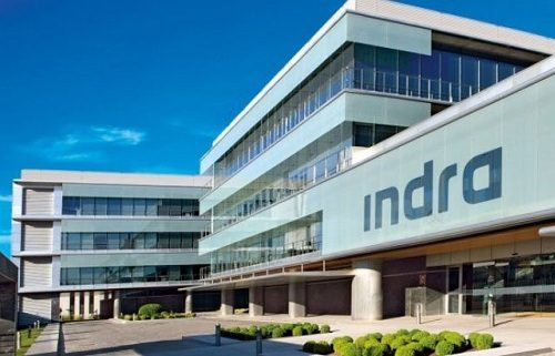 Indra Headquarters in Madrid (Spain). - Indra.